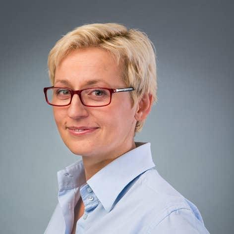 Joanna Matuszak