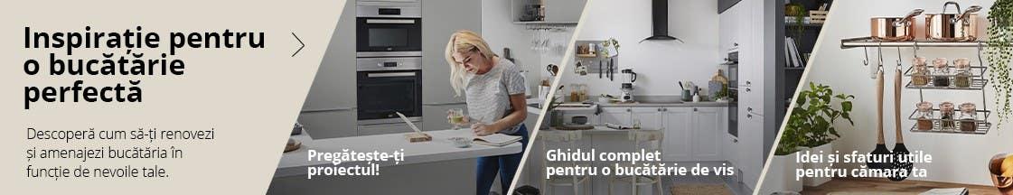 baner Idei pentru bucatarie