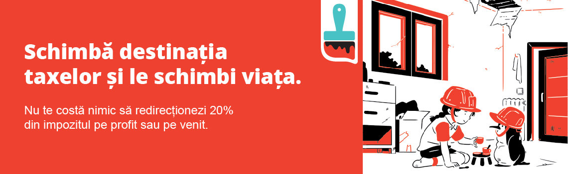 directioneaza 20%