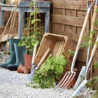 Unelte grădină