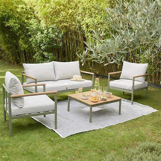 Seturi mobilier grădina