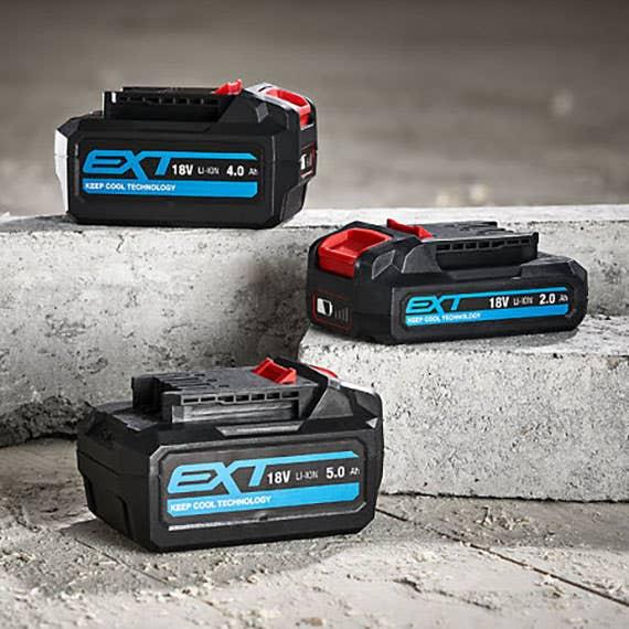 baterii erbauer