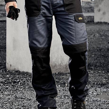 pantaloni protecție