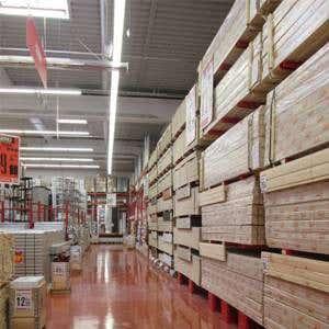 Magazinele Brico Depot
