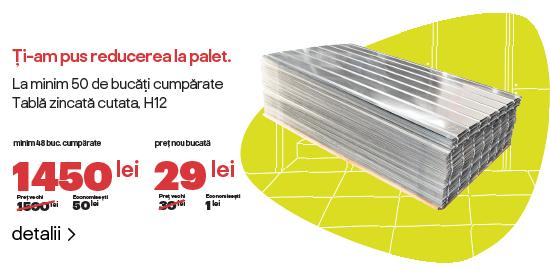 Promotie Mpack H12 cutata 0.35