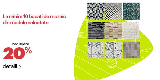 Reducere mozaic