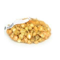 Arpagic galben, 8-14 mm, ambalat in sac, greutate 450 gr