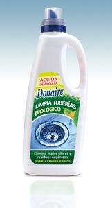 Solutie biologica pentru desfundat tevi, 1 L • Donaire