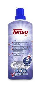 Solutie pentru desfundat tevi si neutralizator, 1 L • Tenso Pro