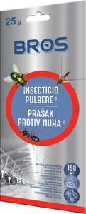 BROS INSECTE PULBERE 25 G