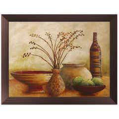 Tablou vaze 30 x 40 cm • Tablouridecor