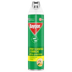 BAYGON SPRAY FURNICI GANDACI 400ML