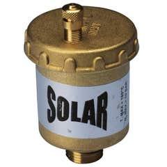 """Aerisitor solar 1/2"""" • Sontec"""