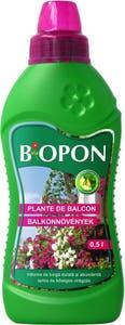 BIOPON INGRAS. PLANTE DE BALCON 0.5