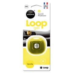 Aroma Car Loop - Vanilla