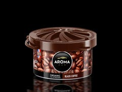 Aroma Car Organic Black Coffee