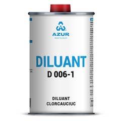 Diluant S 905 D006, 1 L