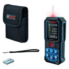 Telemetru cu laser GLM 50-27 C • Bosch
