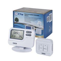 Termostat de ambient T7W • Conter
