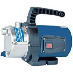 Pompa inox gradina, 1300 W • Energer