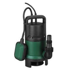 Pompa apa murdara, 400 W, 125 l/min, 0.5 bar