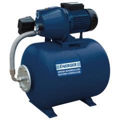 Hidrofor, 50 litri, 1100 W • Energer