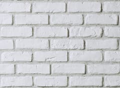 Placare murala interior, alb, incaperi multiple, 190 x 600-6052.5 mm, 1 mp/cutie • Manhattan