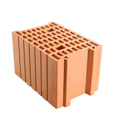 Caramida Porotherm Robust, 375 x 250 x 238 mm