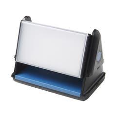 Proiector portabil reincarcabil LED 20 W, 13.4 cm x 21.6 cm, 1600 lm