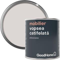 Vopsea mobilier GoodHome 125 ml, culoare Calgary mat uniform