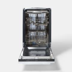 Masina de spalat vase slim 45 cm, 7 programe • Cooke & Lewis CLSLDISHEU