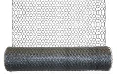 Plasa de gard hexagonala 10 m