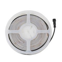 Set conectori si banda LED 12 W, 300 x 1 cm, 400 lm