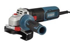 Polizor unghiular 900 W, 12000 rpm • Erbauer EAG900-125