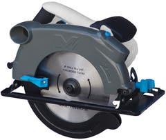 Fierastrau circular manual 1500W, 5000 rpm • Mac Allister MSCS1500