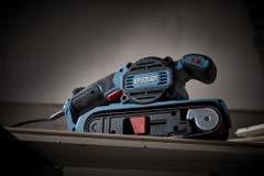 Masina de slefuit 950 W • Erbauer EBS950