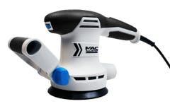 Masina de slefuit excentrica 300 W • Mac Allister MSOS300