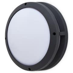 Aplica exterioara rotunda led