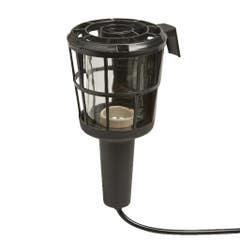 Lampa de lucru 60 W, 19 x 32 cm, cablu