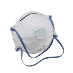 Masca protectie, turnanta cu valva FFP2, set 2 bucati