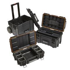 Troler pentru unelte Magnusson - Organizator 56 L
