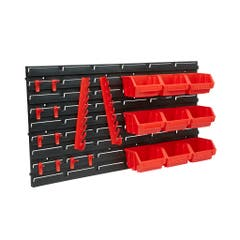 Set ecobox, 90 x 345 x 385 mm