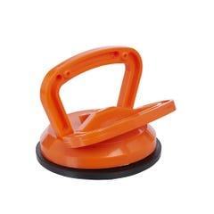 Ventuza transport, plastic abs si cauciuc, 25 kg, 119 mm