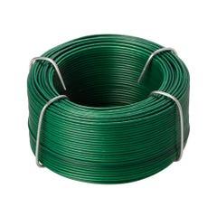 Cablu gradina, otel, invelis PVC, 1.4 mm x 50 m