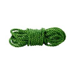 Snur din polipropilena, 10 mm x 50 m, verde