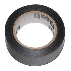 Banda izolatoare PVC Diall, 19 x 10000 mm, negru