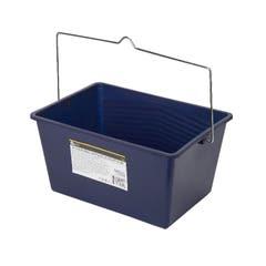 Galeata pentru vopsea plastic, 7 l, albastru • Diall