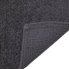 Covoras baie rectangular, gri, 50 x 45 x cm • Cooke & Lewis