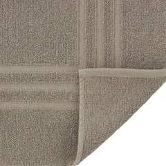 Covoras baie rectangular, gri, 80 x 50 x cm • Cooke & Lewis