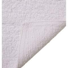 Covoras baie rectangular, alb, 80 x 50 x cm • Cooke & Lewis_100585694